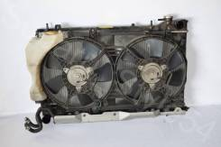 Радиатор EJ205 Subaru Forester SG бп РФ