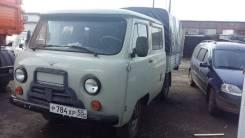 УАЗ 39094 Фермер. Продается УАЗ, 2 693куб. см., 1 000кг., 4x4