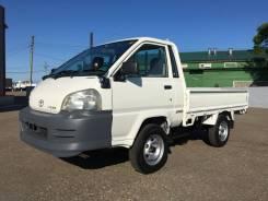 Toyota Lite Ace. Грузовой-бортовой, Toyota-Liteace, 4WD, 1 800куб. см., 1 250кг., 4x4