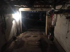 Продам подземный гараж. улица Щорса 99, р-н Кировский, 18кв.м., электричество, подвал.