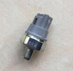 Датчик маслянный (пластиковый разъём, узкий контакт