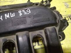 Коллектор впускной. Renault: Megane, Modus, Scenic, Fluence, Laguna F4R, F4R770, F4R771, F4R870, F4R872, F4R874, F4RT, F4RT776, F9Q800, F9Q803, F9Q870...