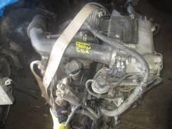 Двигатель в сборе. Suzuki Escudo, TD01W G16A