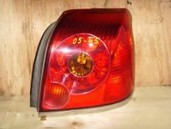 Стоп-сигнал. Toyota Avensis, ADT251, AZT250, AZT251, AZT255, CDT250, ZZT250, ZZT251, AZT250L, AZT250W, AZT251L, AZT251W, AZT255W, ZZT251L 1AZFSE, 1CDF...