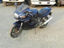 Ducati ST4. 916куб. см., исправен, птс, без пробега