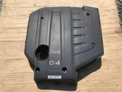 Декоративная пластиковая крышка ДВС Toyota Mark 2