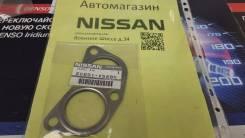 Прокладка глушителя на Nissan 20691-V5280 Япония