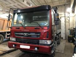 Daewoo Novus. , 25 000кг., 6x4
