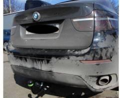 Фаркоп BMW X5 E70 2007-2013, X5 (F15) 2013-, X6 (F16) 2014-