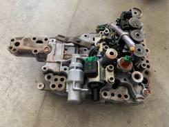 БЛОК Клапанов АКПП Вариатор CVT RE0F10A (JF011E) Nissan 317053TX0C