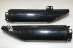 Пластик защита вилки Honda XR400SM