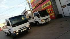 Nissan Atlas. Продам грузовик , 3 200куб. см., 1 500кг., 4x2