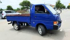 Nissan Vanette. Продам грузовичек Ниссан ванет, 2 000куб. см., 1 000кг., 4x4