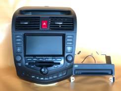 Магнитола с навигацией Honda Accord 7 CL7 CL9 рестайлинг Европа