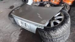 Крышка багажника Toyota Chaser, GX100; JZX100; JZX101; LX100; 