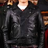 Куртка-косуха Urban Baron
