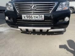 Бампер. Lexus LX450d, URJ201 Lexus LX570, URJ201, URJ201W Lexus LX460, URJ201 3URFE
