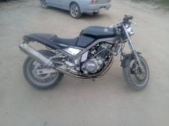 Yamaha SRX, 1994