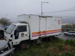 Hino Ranger. Продам грузовой рефрижератор , 3 650куб. см., 2 500кг., 4x2