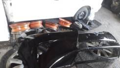 Бампер передний Lexus RX 3 Restail Toyota 5211948470