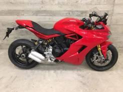 Ducati Supersport, 2019