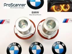 Ангельские глазки. BMW 5-Series, E39, E60, E61 BMW 7-Series, E65, E66, E67 BMW 6-Series, E63, E64 BMW X5, E53 M54B30, M57D30TU, M62B44TU, N62B44, N62B...
