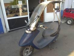 Honda Cabina. 90куб. см., исправен, птс, без пробега