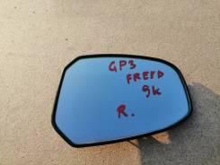 Зеркало заднего вида боковое. Honda Freed Spike, GB3, GB4, GP3 Honda Freed, GB3, GB4, GP3 L15A, LEA