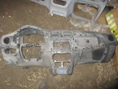 Торпедо Renault Logan 2