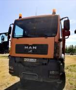 MAN. Самосвал Man 41.410, 2009, 11 500куб. см., 25 000кг., 6x6