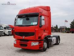 Renault Premium. Седельный тягач 430DXI, 10 837куб. см., 11 322кг., 4x2