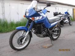 Yamaha XTZ 660 Tenere, 1994