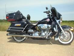 Harley-Davidson Electra Glide Classic FLHTC, 2005
