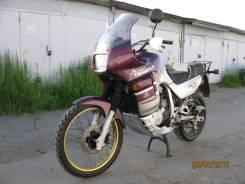 Honda XL 600V, 1992