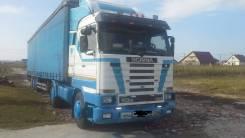 Scania. Продам 113m, 11 000куб. см., 20 000кг., 4x2