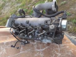 Головка блока цилиндров. Mitsubishi Renault Volvo