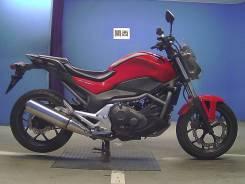 Honda NC 700S. 700куб. см., исправен, птс, без пробега. Под заказ