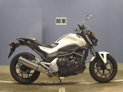 Honda NC 700S, 2013