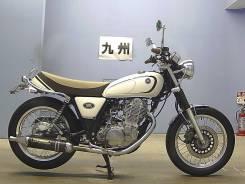Yamaha SR400, 2013