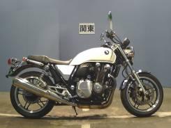 Honda CB 1100, 2010