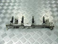 Топливная рампа тнвд VOLVO S40 II V50