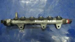 Топливная рампа RENAULT LAGUNA III 2.0 DCI M9R 08