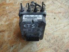 Блок абс CADILLAC CTS 10368407 10368401 CF RF LR