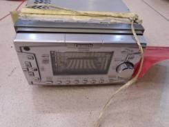 Магнитола универсальная Доп. оборудование Магнитолы, GPS, TV