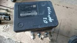 Блок абс CHEVROLET ORLANDO 2.0 VCDI 10.0960-45543