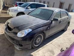 Toyota Verossa, 2002
