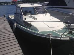 Продам катер MS25, FR25