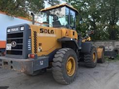 SDLG LG936L, 2012