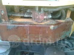 Экскаватор Nissan SB 25 на запчасти