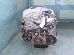 Двигатель в сборе. Toyota Celica 2ZZGE